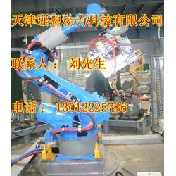 点焊机器人焊钳养护,汽车焊接机器人维修厂家图片
