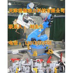 点焊机器人示教器多少钱,点焊机器人生产商图片