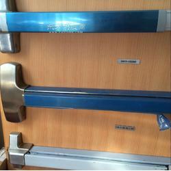 销售英格索兰FALCON F25美标推杆锁图片