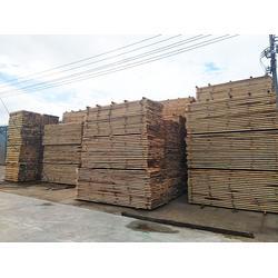 连云港铁杉方木-贝特建筑木方-铁杉方木商图片