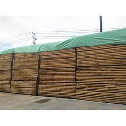 贝特建筑木方销售 铁杉方木多少钱一方-铁杉方木图片