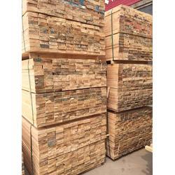 三門峽輻射松建筑木方-貝特國際輻射松出售圖片
