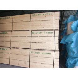 輻射松建筑木方加工廠家-貝特國際圖片