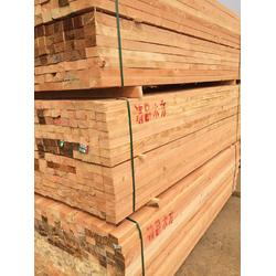 出售花旗松建筑木材-贝特国际(在线咨询)济宁花旗松建筑木材图片