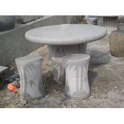 石雕桌椅-永鑫-石雕桌椅图片