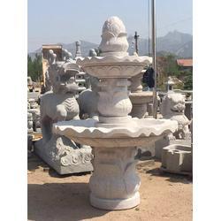 园林石雕动物,内蒙古石雕动物,永鑫石材厂(查看)图片