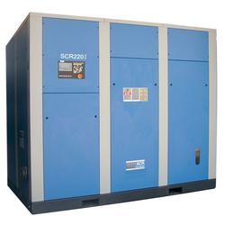 螺杆压缩泵、压缩泵、众茂机电(查看)图片