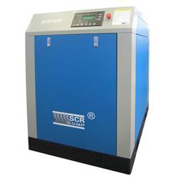 宁德压缩机原理-单螺杆压缩机原理-众茂机电图片