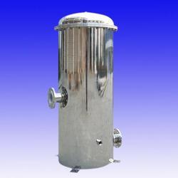 高梯度磁过滤器|南宁众茂机电|磁过滤器图片