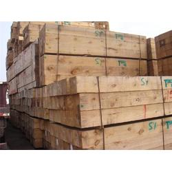 辐射松方木,辐射松方木销售,贝特建筑木方图片