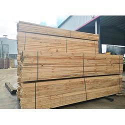 建筑方木 优质建筑木方厂家 建筑方木加工厂图片