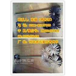 变压器清扫专用电动清扫刷 110kvDS-4型电动清扫刷图片