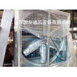 石材及其他建筑材料车间用负压风机图片