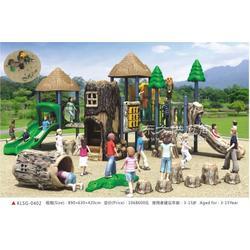供应正定幼儿园玩具组合滑梯图片