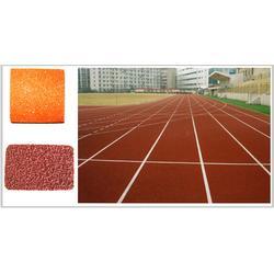 塑胶跑道造价、天津市众鼎体育设施安装工程亚博ios下载、塑胶跑道图片