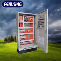 芬隆配電箱訂做,專業成套設備生產企業圖片
