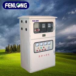 戶外防水電表箱訂做-芬隆科技圖片