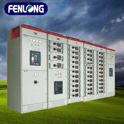 配電房開關柜GGD柜改造,安裝,維護圖片