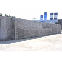 黄岛加气混凝土砌块规格-混凝土砌块-广润丰建材(查看)图片