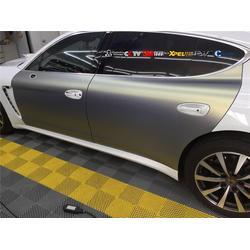 广州汽车改色贴膜、潮色汽车贴膜、汽车改色贴膜老牌专用店了图片
