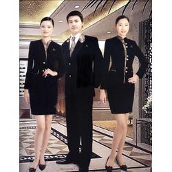 广西服务员工装|酒吧服务员工装|曼紫服饰(优质商家)图片