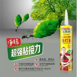 苹果树免钉胶代理商,免钉胶,苹果树建材图片