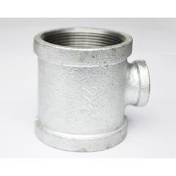山西富华玛钢(图)-热镀锌管件-山东热镀锌管件图片
