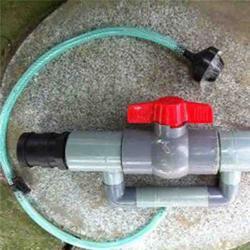 文丘里施肥器灌溉方法 莱芜文丘里施肥器 源美节水精品器材图片