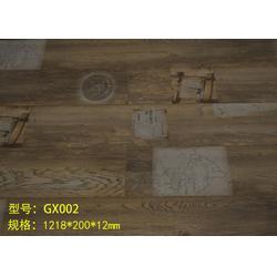 品丰地板-复合地板-复合地板售后好的厂家图片
