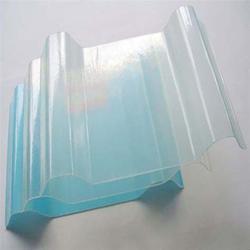 高强度frp采光板厂家 辰镁采光板图片