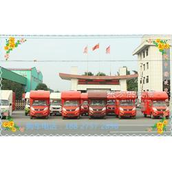 小型流动售货车一般多少钱图片