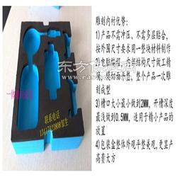 防震eva包装内衬厂家工具箱eva内衬供应图片