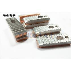 铜铝过渡板定做-雅杰电子材料有限公司-石排铜铝过渡板图片