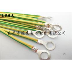 法兰静电跨接线规格-法兰静电跨接线-东莞雅杰电子材料公司图片