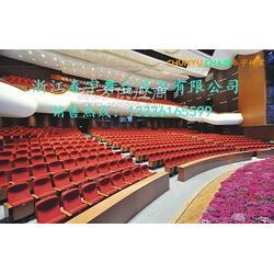 晋城学校报告厅座椅定制图片