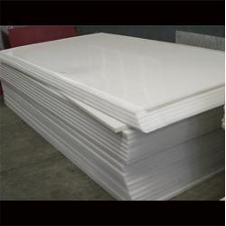 聚四氟乙烯板钢结构垫板、宿迁聚四氟乙烯板、鑫涛塑胶(查看)图片