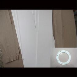 鑫涛塑胶(图)、聚四氟乙烯板钢结构支撑、甘肃聚四氟乙烯板图片