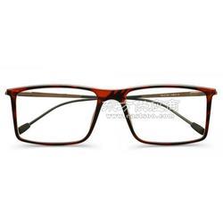 塑钢眼镜架图片