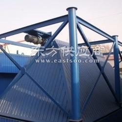 铁合金冶炼单机除尘器图片