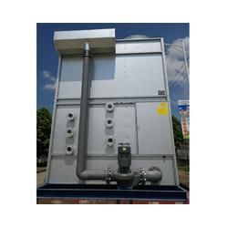 密闭式冷却塔样本、密闭式冷却塔、粤良放心选择图片