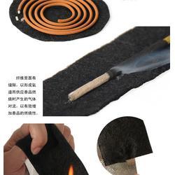 香炉防火垫哪里实惠、江苏凯盾新材料、厦门香炉防火垫图片