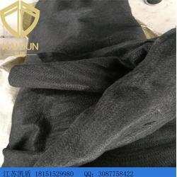 阻燃布、江苏凯盾新材料、黑色阻燃布图片