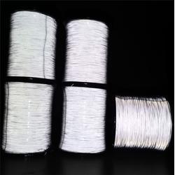 精纺反光线,杭州反光线,江苏凯盾新材料