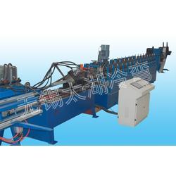 太湖冷弯 优质车厢板成型设备-河南成型设备图片