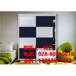 简约定制衣柜,成都居尼亚家居(在线咨询),定制衣柜图片