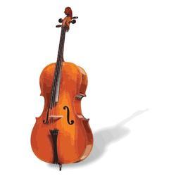 兰州大提琴代理,兰州大提琴,悠乐美乐器图片