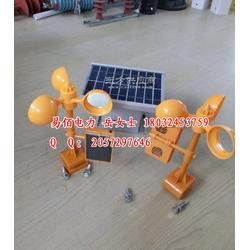 出厂价销售三合一太阳能驱鸟器果园专用驱鸟器质量保证图片