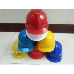 厂家生产销售ABS安全帽 建筑安全帽 电力安全帽 可印字图片
