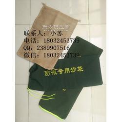 防洪救灾专用吸水麻袋遇水膨胀袋 品质保证 量大从优图片