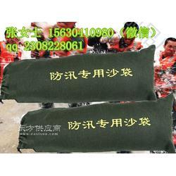 易佰指挥部专用抽绳式防汛沙袋厂家供应防汛专用吸水沙袋 吸水麻袋产品图片